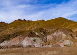 Artist's Palette and Artist's Drive in Death Valley National Park: Why You Must Go!