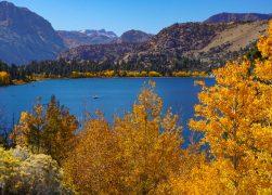 25 Most Beautiful Lakes in California (+ Map!)