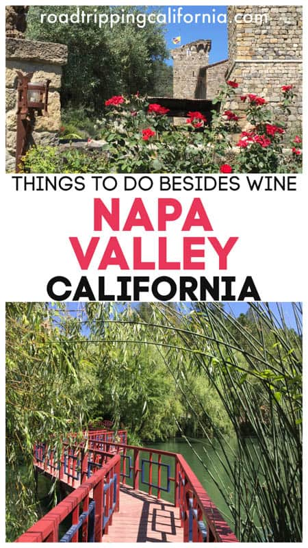 Discover the best things to do in Napa Valley in Northern California! Plus where to stay and eat. Things to do in Napa Valley | Napa Valley sights | Napa Valley what to do