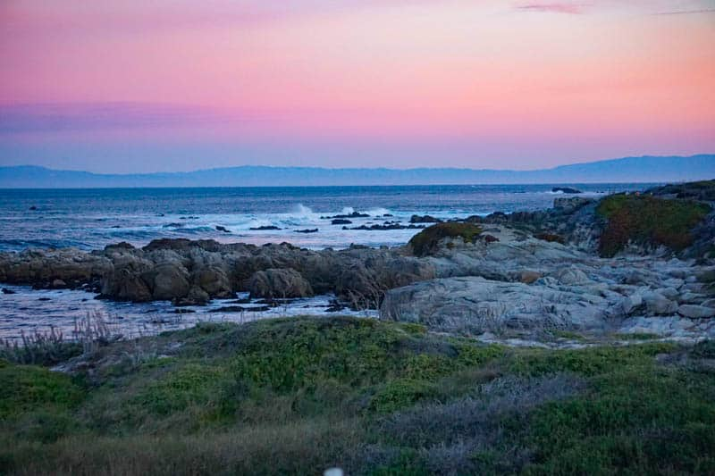 Asilomar State Beach is a must-visit state park in Pacific Grove California