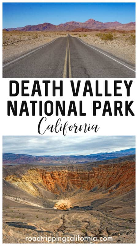 Discover the best, most incredible spots in Death Valley National Park! The best hikes and activities, including photo spots in the park! #findyourpark #usnationalparks