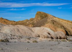 21 Best Things to Do in Death Valley National Park (+ Map)!