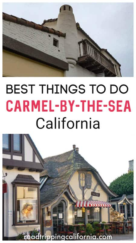 Discover the most fun things to do in the charming seaside village of Carmel-by-the-Sea, California! things to do in carmel | best things to do in carmel | what to do in carmel california
