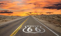Route 66 in California: A Must-Do Road Trip between Needles and Santa Monica!