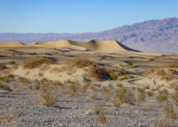 Death Valley National Park: Where to Stay