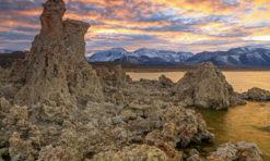Mono Lake Tufas: How (+ Where) to See Them!