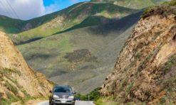 Big Sur Road Trip: A Scenic California Coast Adventure!