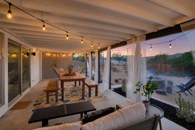 Cactus Jax Cottage JT