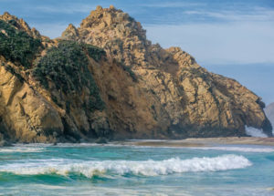 Pfeiffer Beach, Big Sur: How to Visit this Very Cool Purple Sand Beach!