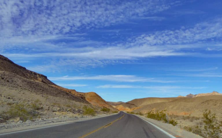 Best Weekend Getaways from san Diego -- Mini Road Trips