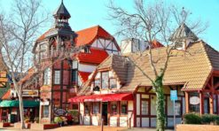 17 Fun Things to Do in Solvang, California