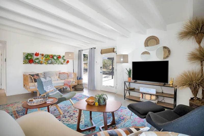 Cactus Jax Living Room