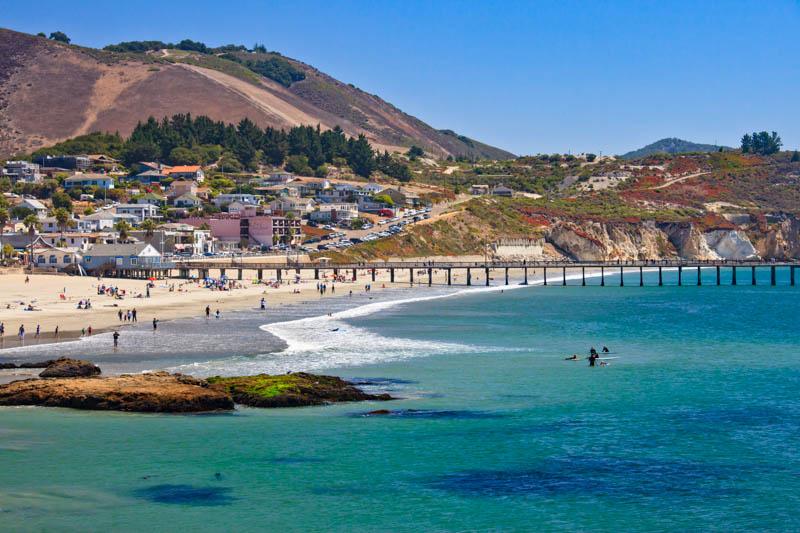 Avila Beach California