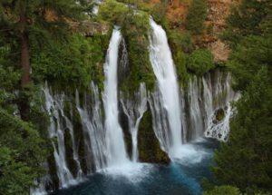 The Burney Falls Hike: A Must-Do Scenic Loop Near Burney, California