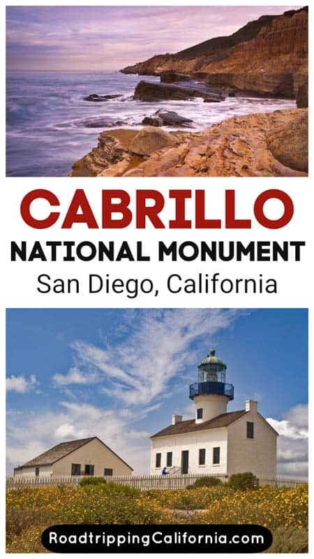 Discover the best things to see and do at Cabrillo National Monument in San Diego, California. Plus everything to know before you go!