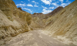 12 Amazing Death Valley Hikes (+ Tips for Hiking in Death Valley National Park!)