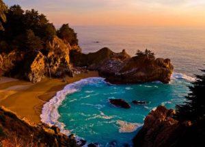25 Most Beautiful Waterfalls in California (+ Map!)
