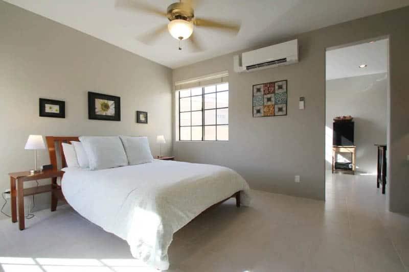 Casa Ponderosa Airbnb Palm Springs CA