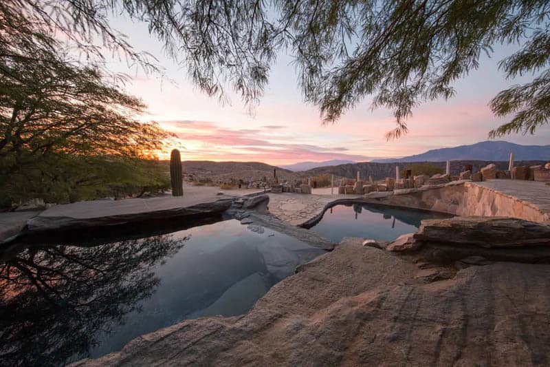 Morongo Hilltop Airbnb