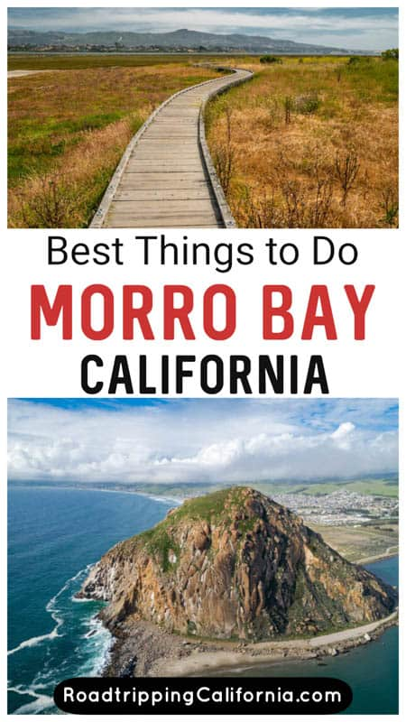 Discover all the fun things to do in Morro Bay, California! Plus where to stay and where to eat in the charming Central California Coast escape.