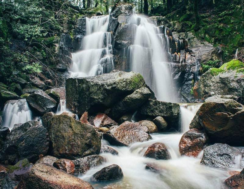 Linda Falls Angwin California