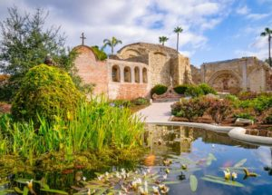Visiting the 21 California Missions (Guide + Map!)