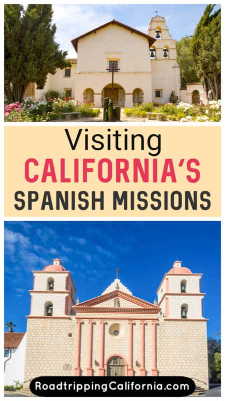 Discover the historic Spanish Missions of California with this guide! Highlights of each mission, plus map.