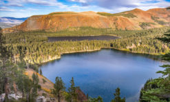 25 Memorable Things to Do in Mammoth Lakes, California!