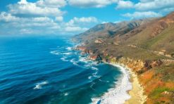 25+ Most Beautiful Scenic Drives in California