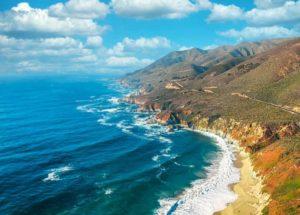 25+ Most Beautiful Scenic Drives in California