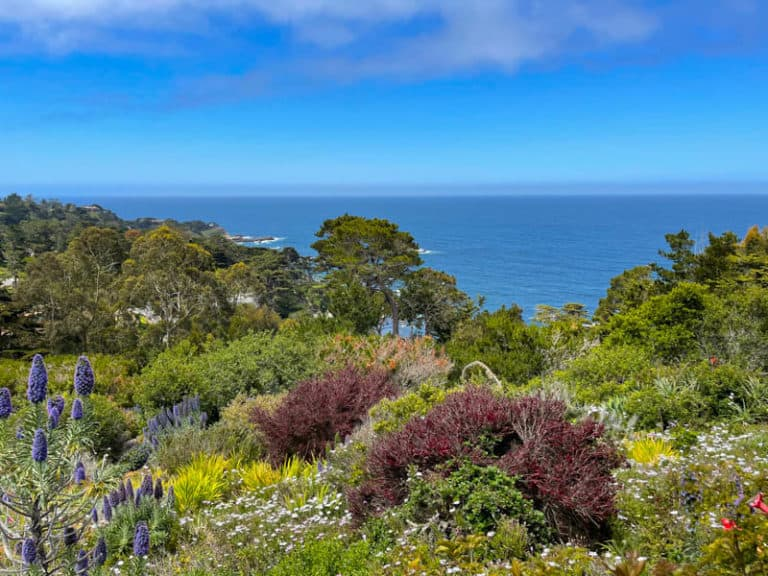 Carmel Highlands, California