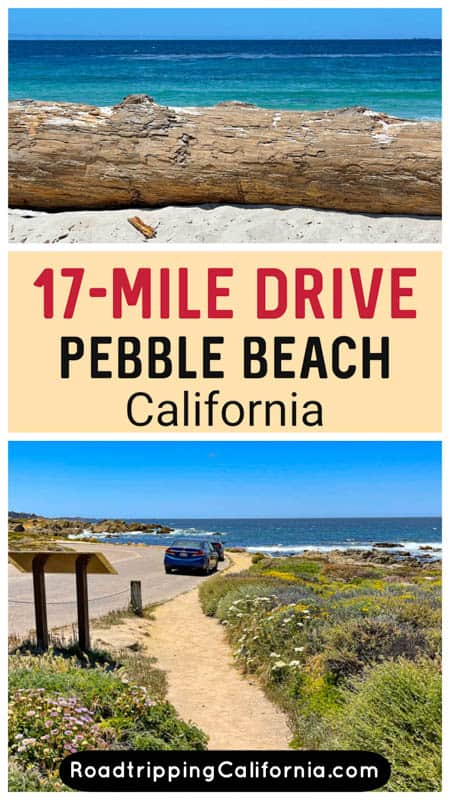 Discover the best stops along 17-Mile Drive in Pebble Beach, California! Plus, things to know before you go.