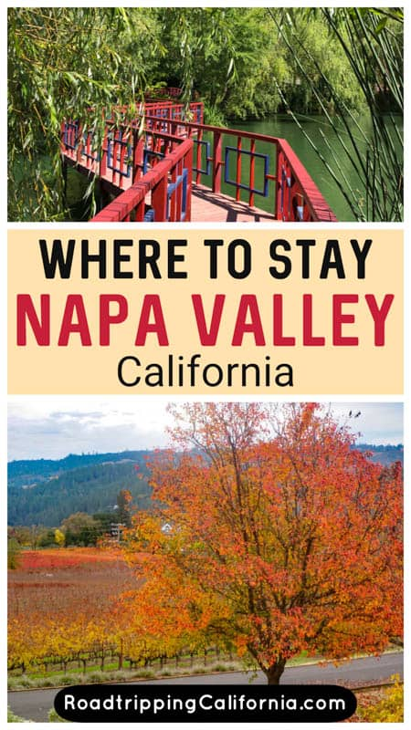 Discover the best places to stay in Napa Valley, California, the state's premier wine country getaway. These are the best hotels and vacation rentals in charming Napa Valley owns and regions!
