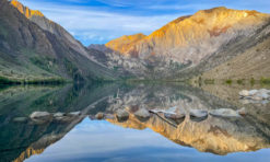 Convict Lake: Things to Do + Travel Guide for This Stunning Eastern Sierra Lake!